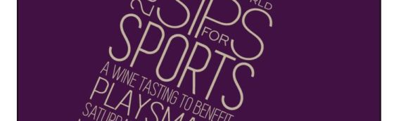Sips for Sports a Success!